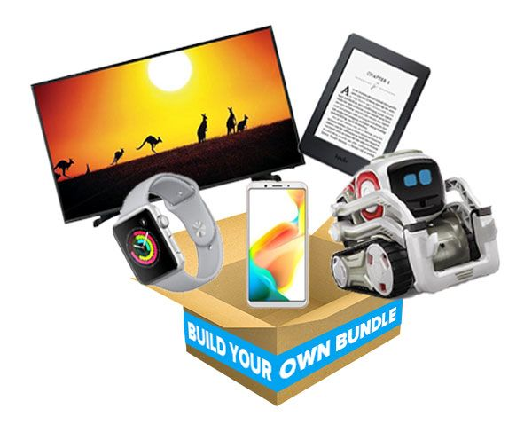 Build Your Own: Christmas Bundle!