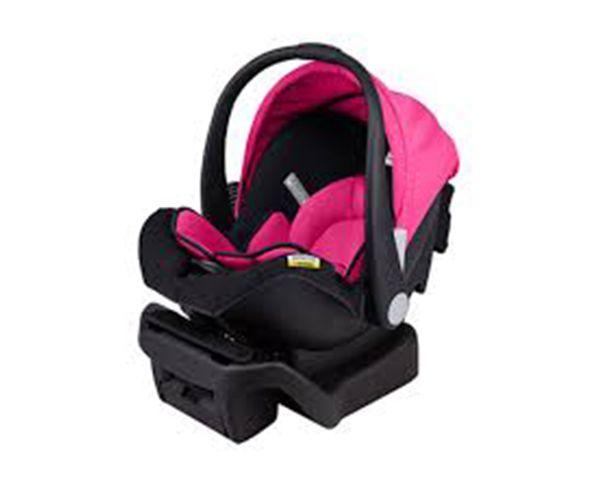 Infa Secure Arlo Infant Carrier – Pink